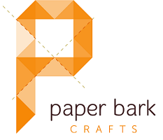 Paper Bark Crafts