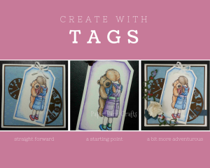 Create with Tags